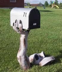 cassetta della posta americana cassette postali in giro per gli stati uniti foto 16 31