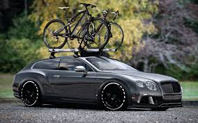 bentley hunaudieres bentley continental shooting brake youtube