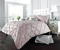 West Elm Pintuck Duvet Cover Bedroom Organic Cotton Pintuck Duvet Cover Shams Moonstone West