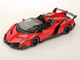 lamborghini veneno 2017 lamborghini veneno roadster 1 18 mr collection models