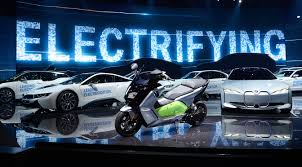 electric cars 2017 electric vehicles archives extremetech