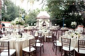 rancho las lomas wedding cost classic white rancho las lomas wedding and jeff flower