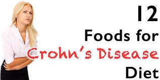 12 foods for crohn u0027s disease diet healthy focus