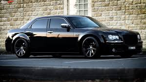 2006 chrysler 300c boostcruising