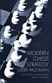 modern chess strategy dover chess amazon co uk ludek pachman
