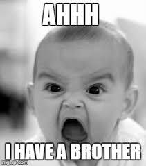 Ahhh Meme - angry baby meme imgflip