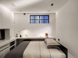Wonderful Small Contemporary Bedrooms For Bedroom Designs Adorable - Small modern bedroom design