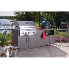 outdoor kitchen islands challenger designs 82