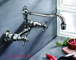 foret kitchen faucets top reasons to choose wall mounted kitchen faucets modern wall