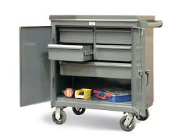 Cart Strong Hold Products Industrial Storage Cabinets
