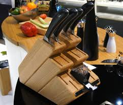 Robert Welch Kitchen Knives by Europe Really Knows How To Sharpen A Knife Reviewed Com Ovens