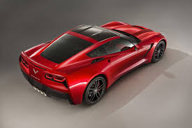 corvette c7 stingray specs chevrolet corvette c7 stingray sports cars