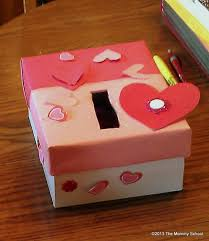 Decorate Valentine Box For Boy The Mommy Week 19 Somebody Loves You Mr Hatch