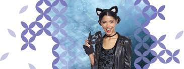 Blue Black Halloween Costumes Cat Halloween Costumes Claire U0027s