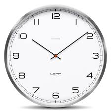 Impressive Stainless Wall Clock 99 Stainless Steel Wall Clocks