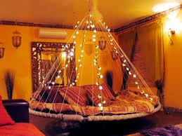 fairy light bedroom with lights for trends decorative savwi com