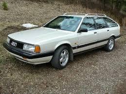 audi 200 avant daily turismo 5k wagon 1991 audi 200 turbo quattro avant