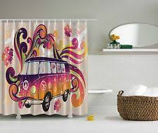 Curtains Extra Long Extra Long Geometric Shower Curtains Ebay