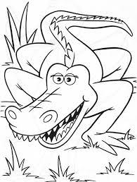 alligator printable coloring u2013 alcatix