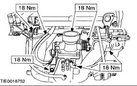 2000 ford focus cooling system diagram 2001 ford focus running lean code p0171 fordforumsonline com