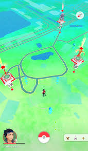 Ruskin Florida Map by Want To Catch Some Pokemon Here Are The Spots In South