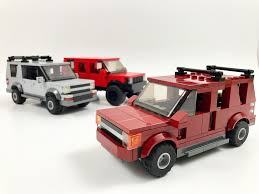 lego toyota 4runner nissan pathfinder early 2000s it appears that i have a g u2026 flickr