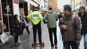 lexus hoverboard usa today hoverboard perfect gift or public menace youtube