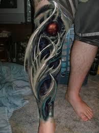 40 mechanics designs tattoos era