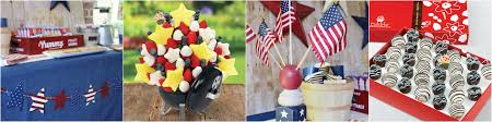 celebration inspiration 5 ways to celebrate memorial day edible