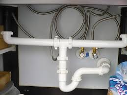bathroom how to install plumbing for a bathroom sink 00004