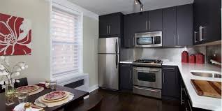 black kitchen cabinets in a small kitchen are black cabinets suitable for small kitchens joseph