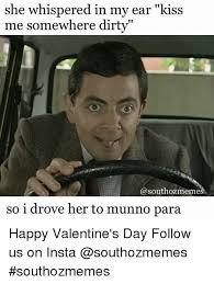 Dirty Valentine Meme - 25 best memes about kiss me kiss me memes