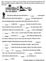 68 best fun with words images on pinterest christmas mad libs