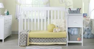 Princeton Convertible Crib Sorelle Crib And Changer Vista Elite Crib Toddler Rail Vintage