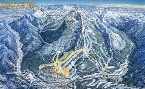 Montana Ski Resorts Map by Panorama Alberta Piste Map U2013 Free Downloadable Piste Maps