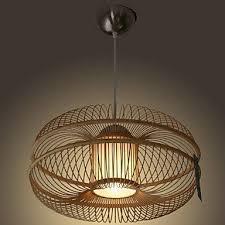 Bamboo Ceiling Light Modern Pendant Light Pendant Lights And Bamboo Shades On Pinterest