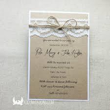 plain wedding invitations lace wedding invitations free shipping cheap plain wedding