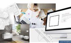 design my own bathroom design my bathroom floor plan creator with free d software