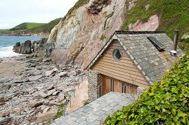 Devon Cottages Holiday by Secluded Holiday Accommodation On Private Beach In South Devon