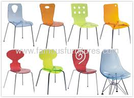 Acrylic Dining Chair Transparent Acrylic Dining Chair Manufacturer U0026 Supplier