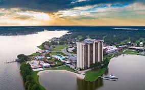 lake conroe spa spa resorts near houston la torretta lake resort