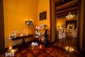 candele scintillanti evento esclusivo a villa boimond etoile wedding planner