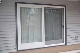 Fitting Patio Doors Sliding Glass And Patio Door Installation Gallery