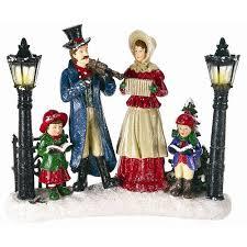 caroler figures carolers figurines
