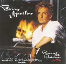 christmas photo albums barry manilow because it s christmas