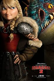 how to train your dragon 2 western animation tv tropes