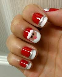 283 best christmas nail inspiration images on pinterest holiday