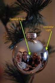 create a unique card family portrait in ornament