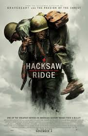 Pc M El Review Mel Gibson Returns To Form With U0027hacksaw Ridge U0027 Abs Cbn News