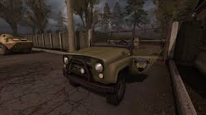 uaz image scs uaz jeep jpg s t a l k e r wiki fandom powered by